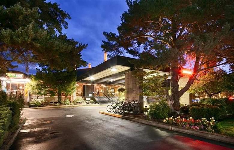 Best Western Plus Hood River Inn - Hotel - 76