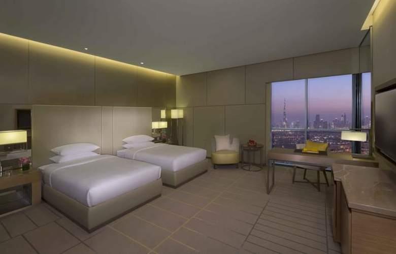 Hyatt Regency Dubai Creek Heights  - Room - 3