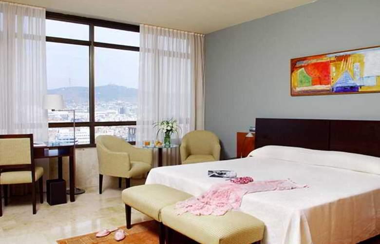 Torre Catalunya - Room - 1