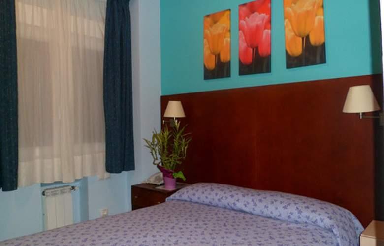 Las Nieves - Room - 7