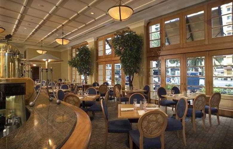Duxton Hotel Perth - Restaurant - 6