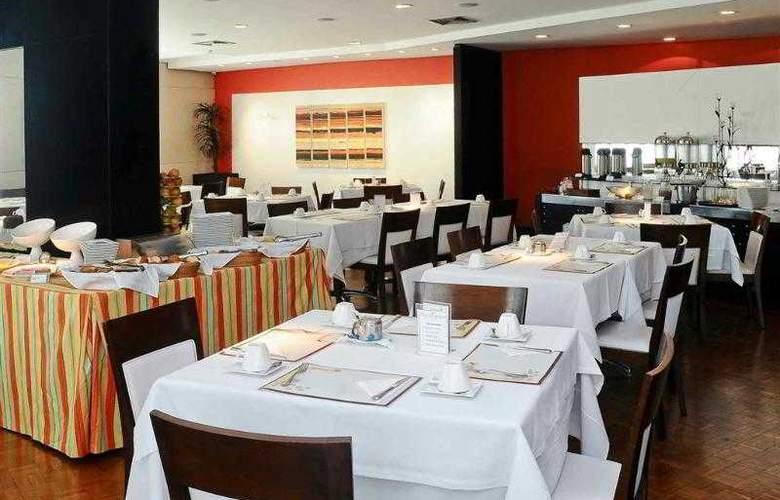 Mercure Manaus - Restaurant - 15