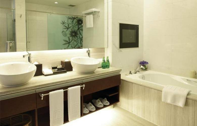 Regal Jinfeng - Room - 8
