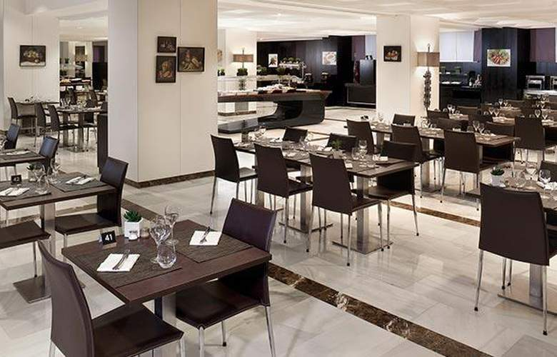 Meliá Costa del Sol - Restaurant - 25
