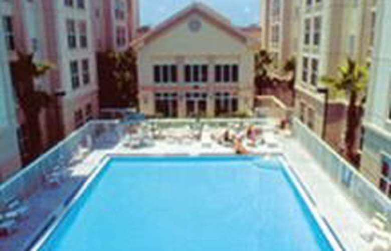 Homewood Suites International Drive - Pool - 2