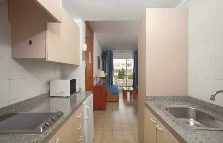 Duvabitat Apartaments - Hotel - 0