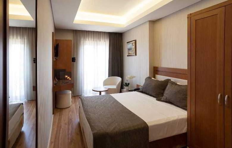 Sorriso Hotel - Room - 11