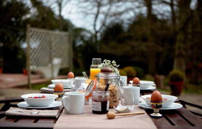 Shoyswell Cottage - Hotel - 8