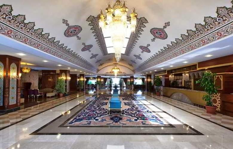 Adalya Resort Spa Hotel - General - 21