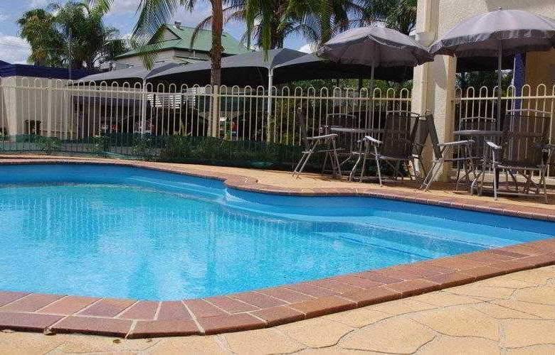 BEST WESTERN Kimba Lodge Motel - Hotel - 21
