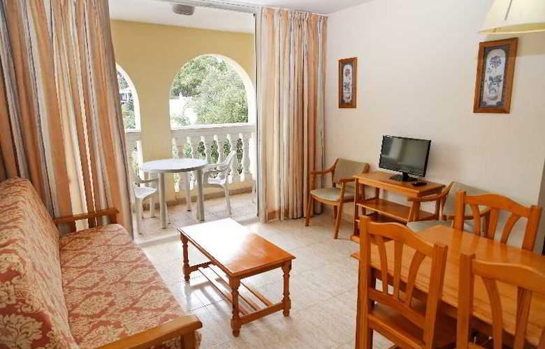 Aparthotel Reco des Sol Ibiza - Room - 26