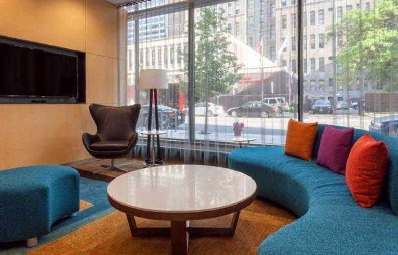 Fairfield Inn & Suites Chicago Downtown - Hotel - 0