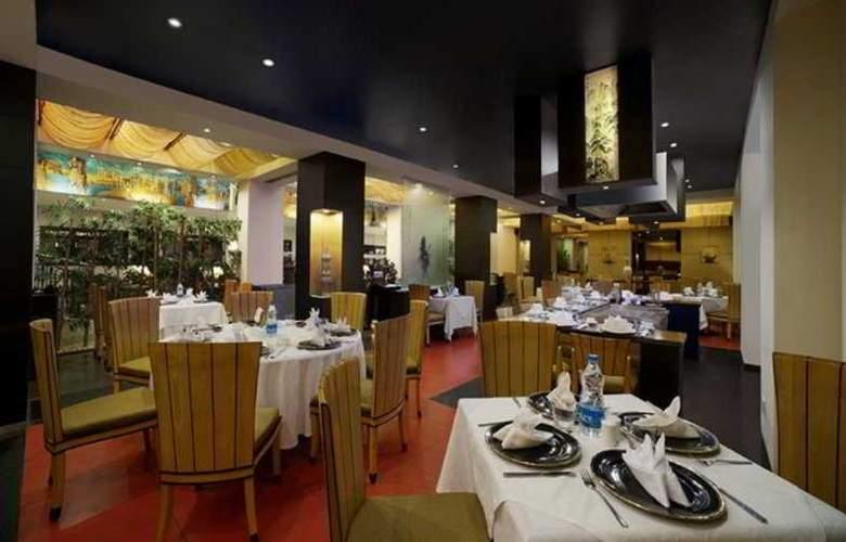 Radha Regent Chennai - Restaurant - 5