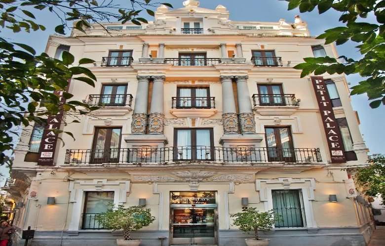Petit Palace Canalejas - Hotel - 12