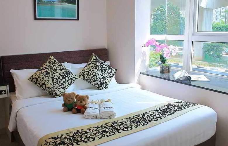 ibis budget Singapore Mount Faber - Hotel - 0