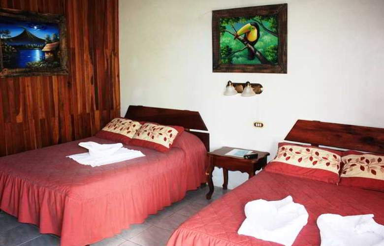 Arenal Rossi - Room - 1
