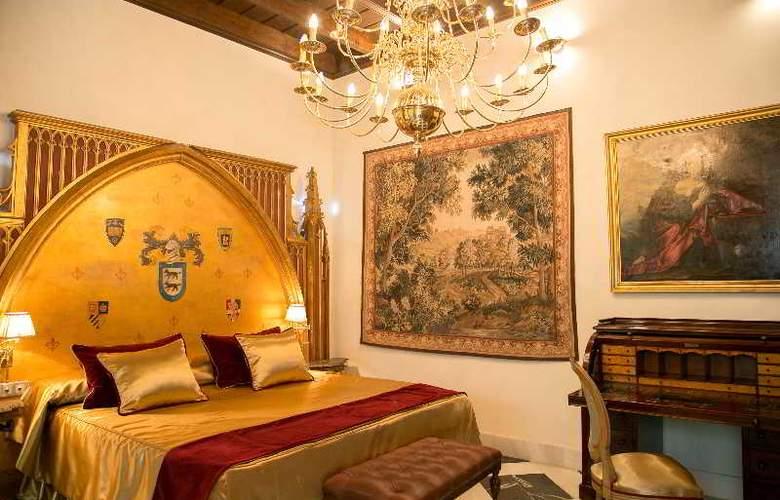 Ateneo Sevilla - Room - 10