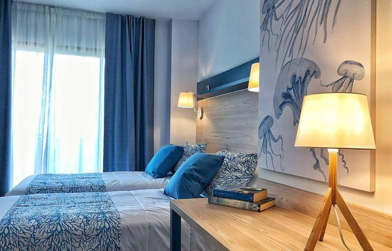 Salou Beach by Pierre & Vacances - Room - 6