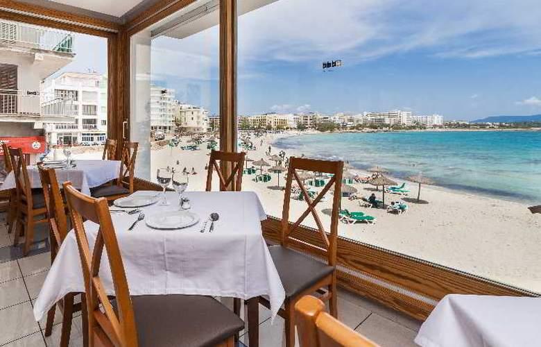 Colombo Mix Hotel - Restaurant - 19