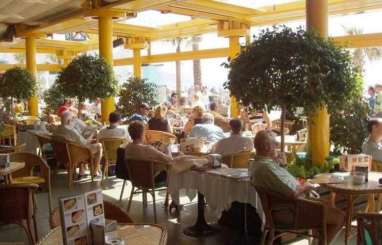 Les Dunes Comodoro - Restaurant - 3