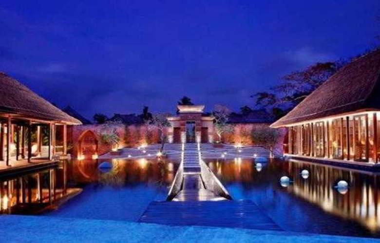Amarterra Villas Bali Nusa Dua - Pool - 2