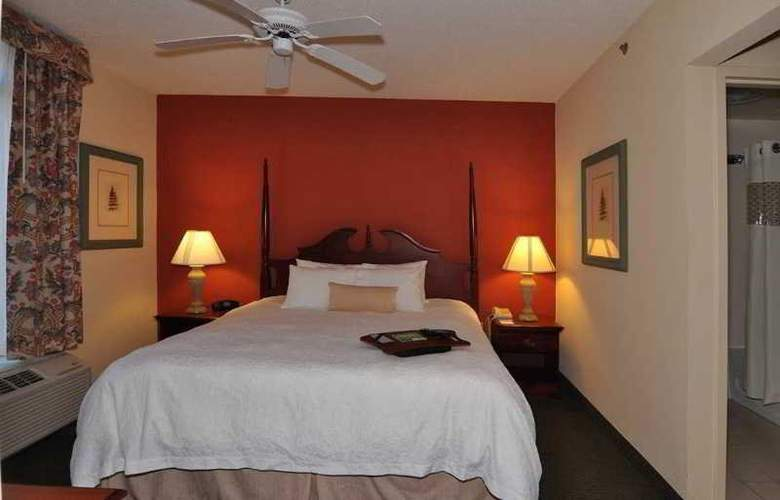 Hampton Inn & Suites Nashville-Green Hills - Room - 5