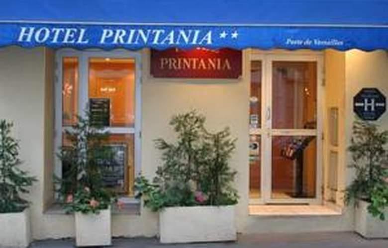 Printania Porte de Versailles - Hotel - 0