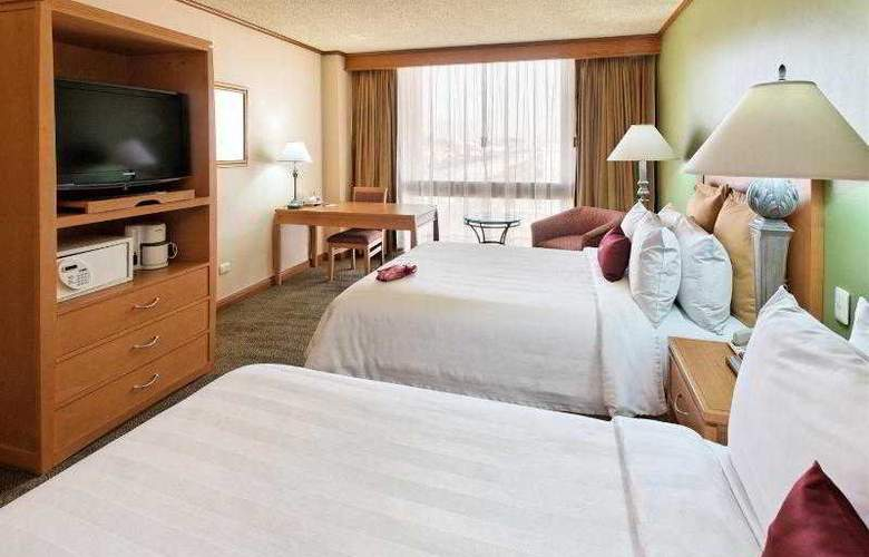 Crowne Plaza Monterrey - Hotel - 8