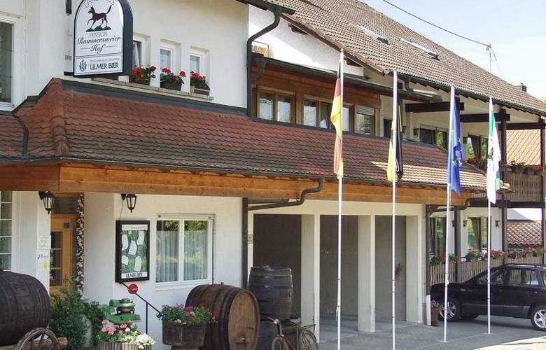 Rammersweier Hof - Hotel - 0