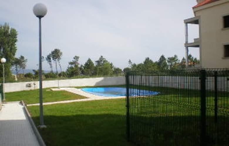 Playa De Fisterra II - Hotel - 0