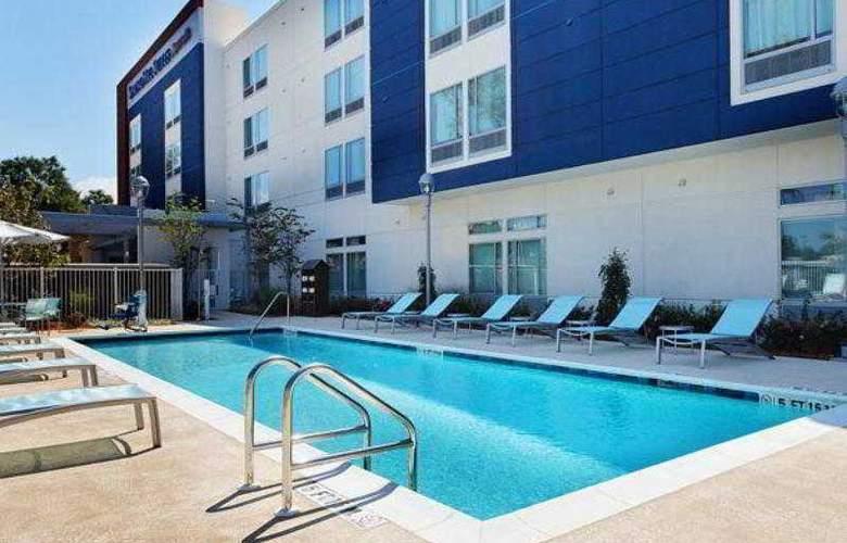SpringHill Suites Pensacola - Hotel - 12