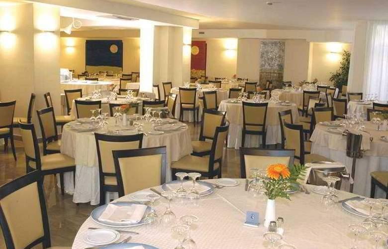 Virgilio Grand Hotel - Restaurant - 5