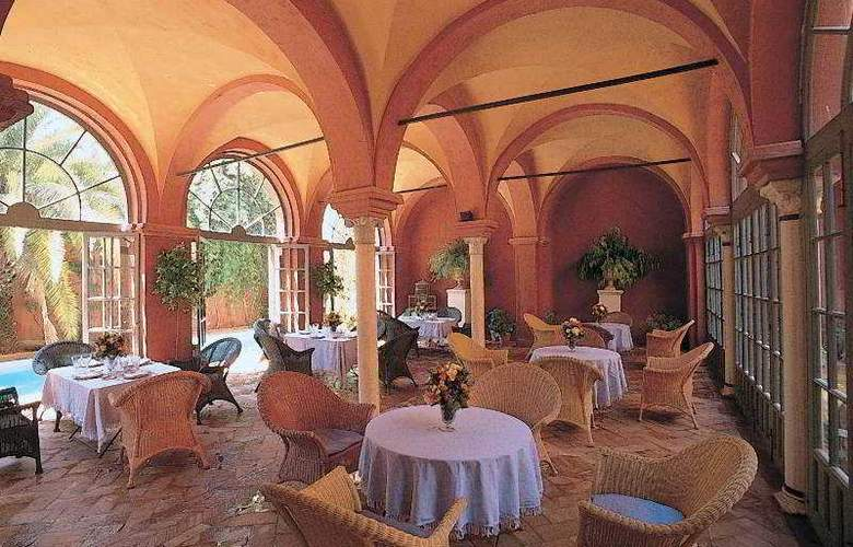 Casa de Carmona - Restaurant - 21