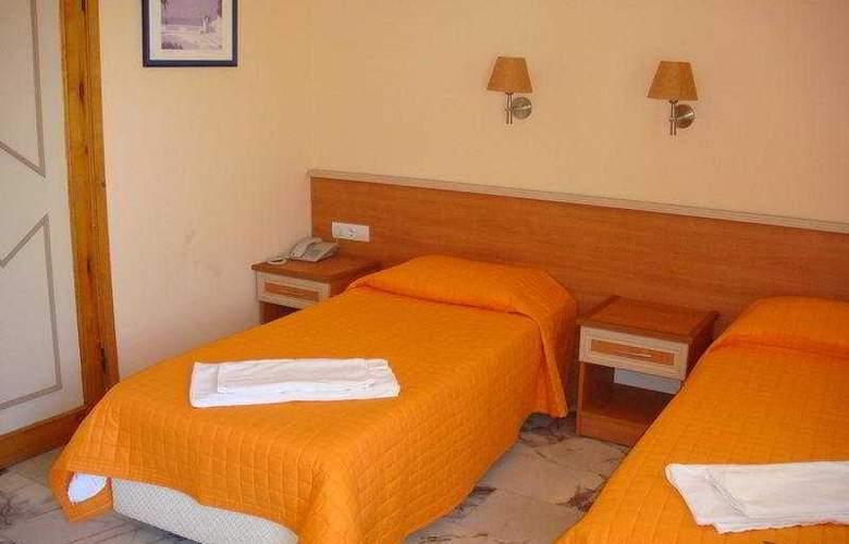 Istankoy Hotel Kusadasi - Room - 3