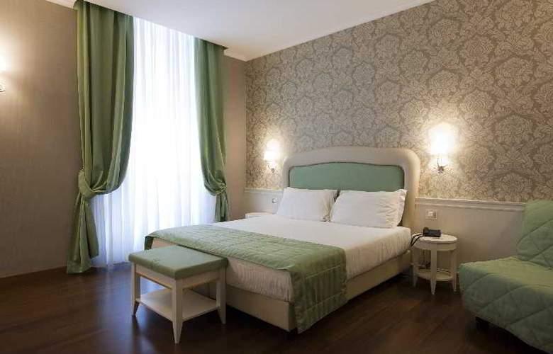 Dei Borgia - Room - 4