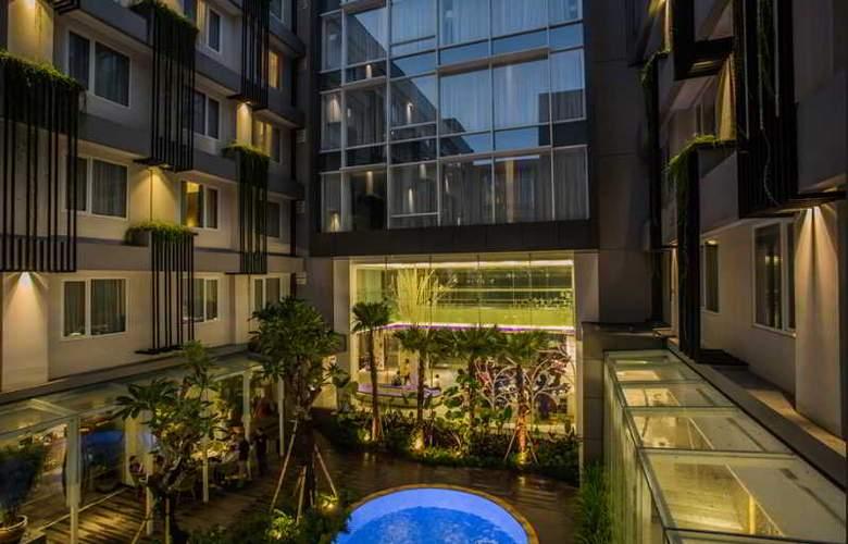 Mercure Jakarta Sabang - Hotel - 0