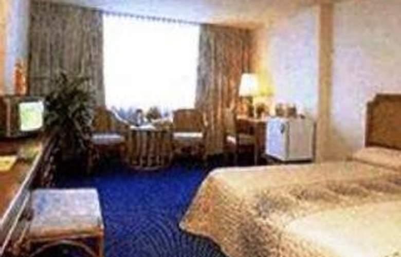 Plaza Bangkok - Room - 2