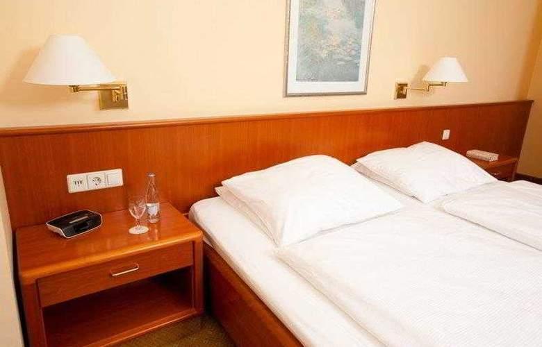 Best Western Hotel Geheimer Rat - Hotel - 1