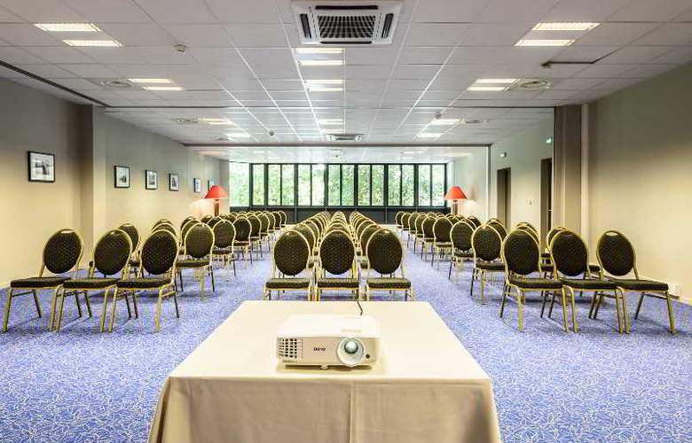 Le Bayonne Hotel & Spa - Conference - 13