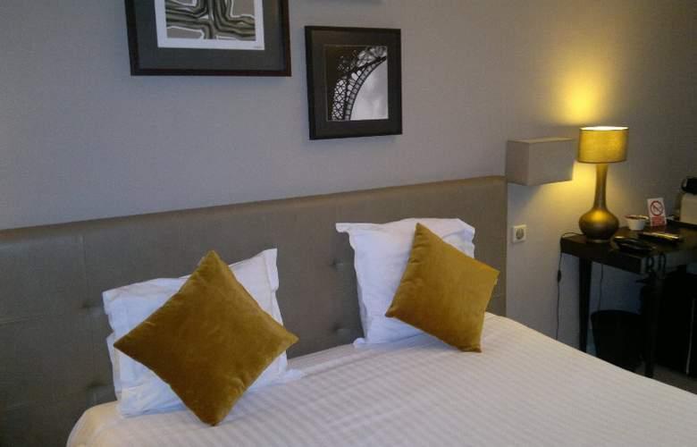 Appart' City Confort Grenoble Inovallée - Room - 2