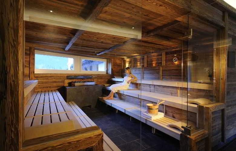 Krumers Post Hotel & Spa - Sport - 27