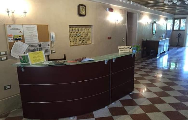 Casa Caburlotto - Hotel - 1