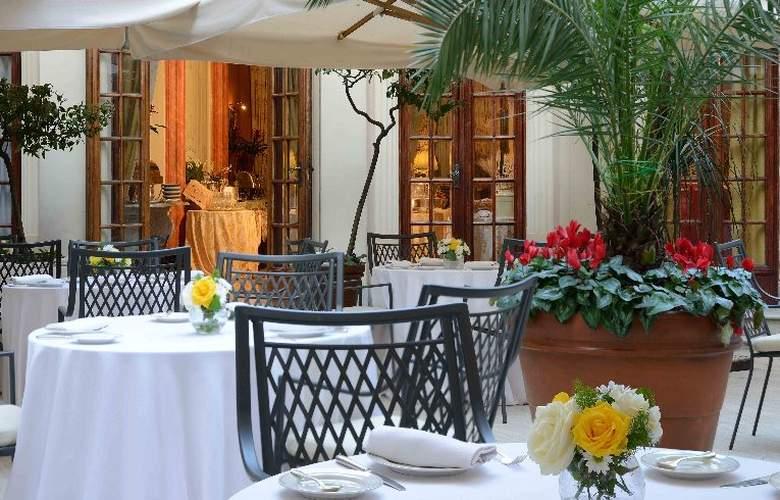 De La Ville - Restaurant - 7
