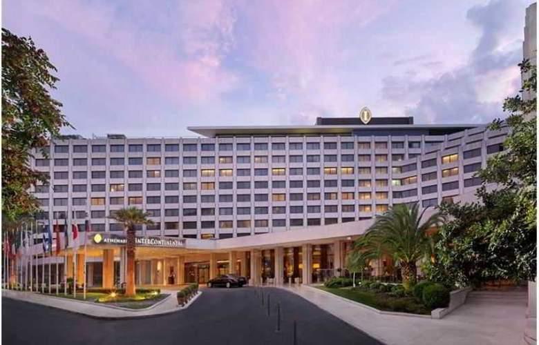 Athenaeum Intercontinental Athens - Hotel - 0