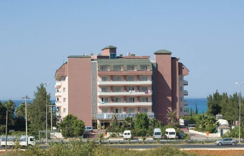 Holiday Garden Resort - Hotel - 0