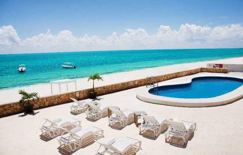 Hacienda Morelos - Pool - 9