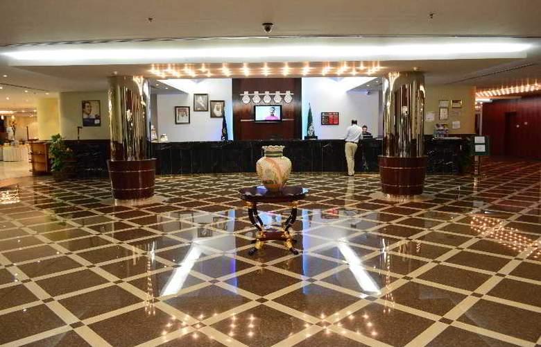 Signature Al Khobar - General - 1