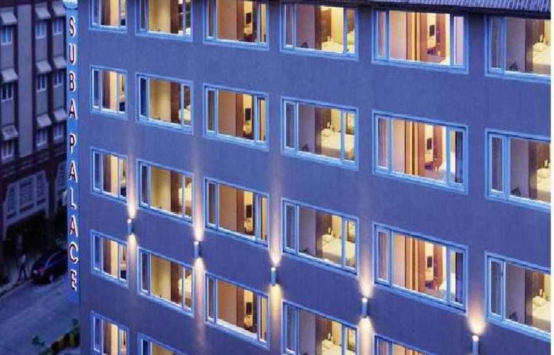 Suba Palace - Hotel - 6