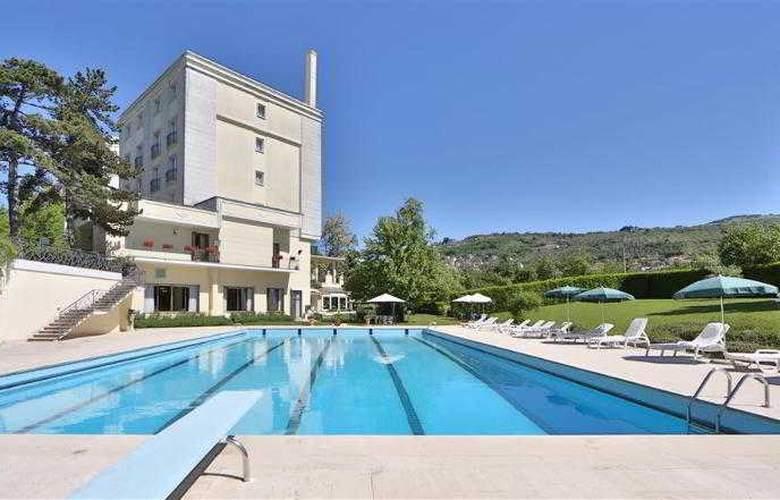 BEST WESTERN Hotel Fiuggi Terme Resort & Spa - Hotel - 53