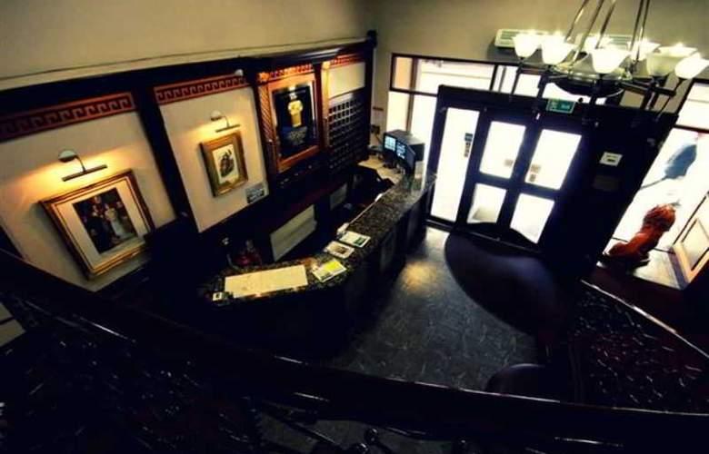 Alexander Thomson Hotel - General - 11